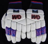 GM Mythos 606 -  Mens Batting Gloves (Left Hand)
